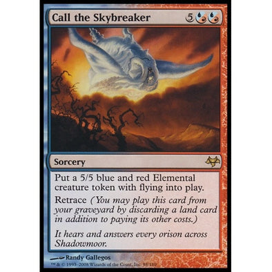 Call the Skybreaker (EVE) available at 401 Games Canada