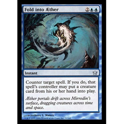 Fold into Aether - 401 Games