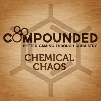 Compounded - Chemical Chaos Expansion - 401 Games