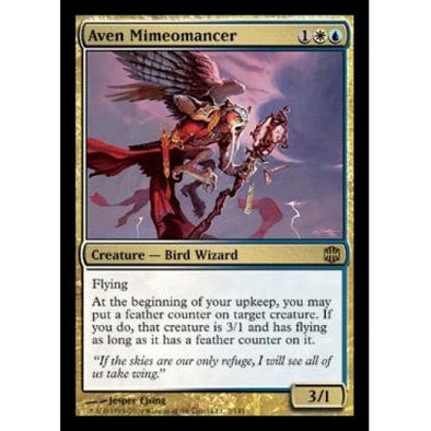 Aven Mimeomancer (ARB) available at 401 Games Canada