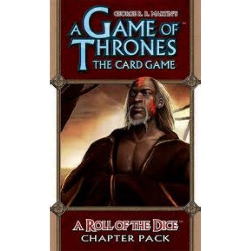 Game of Thrones Living Card Game - A Roll Of The Dice - 401 Games