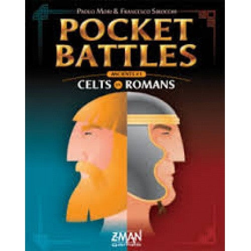 Pocket Battles: Celts vs Romans