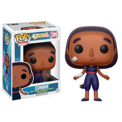 Buy Pop! Steven Universe - Connie and more Great Funko & POP! Products at 401 Games