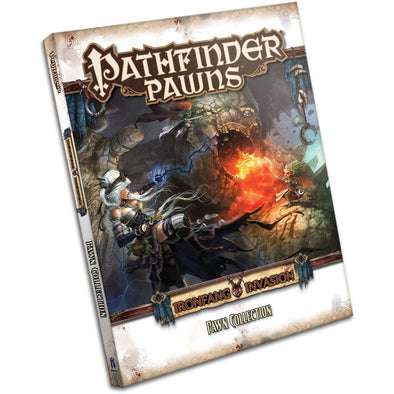 Pathfinder - Pawn Collection - Ironfang Invasion