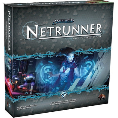 Android: Netrunner - 401 Games