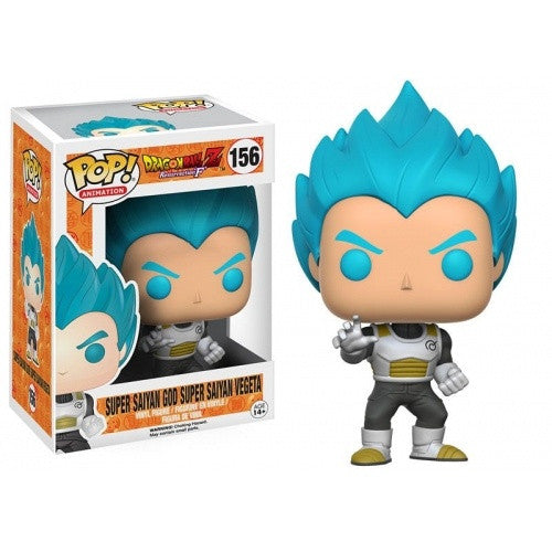 Buy Pop! Dragon Ball Z DBZ - Resurrection F Vegeta and more Great Funko & POP! Products at 401 Games