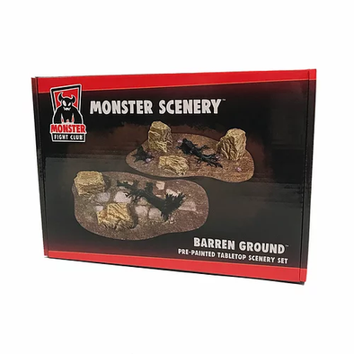 Monster Scenery - Barren Ground available at 401 Games Canada