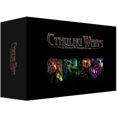 Cthulhu Wars - 401 Games