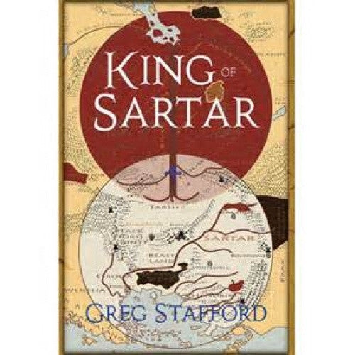 King of Sartar - 401 Games