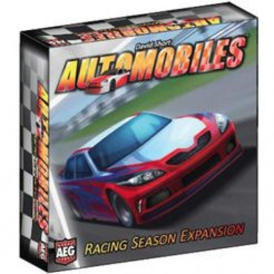 Automobiles - Racing Season - 401 Games