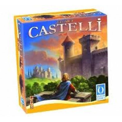 Castelli (Minor Box Wear) available at 401 Games Canada