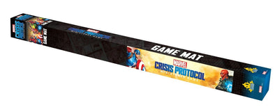 Marvel - Crisis Protocol - Midtown Mayhem Game Mat - 401 Games