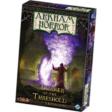 Arkham Horror - Lurker at the Threshold