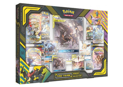 Pokemon Tag Team Powers Collection Darkrai & Umbreon - 401 Games
