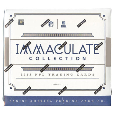 Buy 2015 Panini Immaculate Football Hobby Box and more Great Sports Cards Products at 401 Games