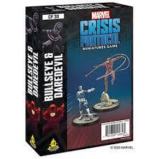 Marvel - Crisis Protocol - Bullseye and Daredevil available at 401 Games Canada