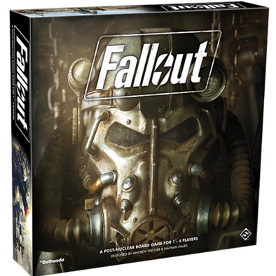 Fallout (Pre-Order) - 401 Games