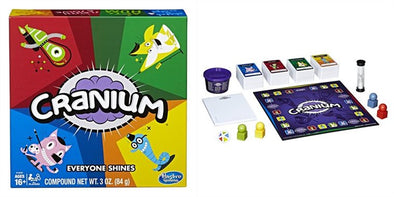 Cranium available at 401 Games Canada