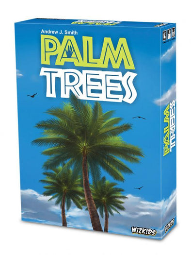 Palm Trees - 401 Games