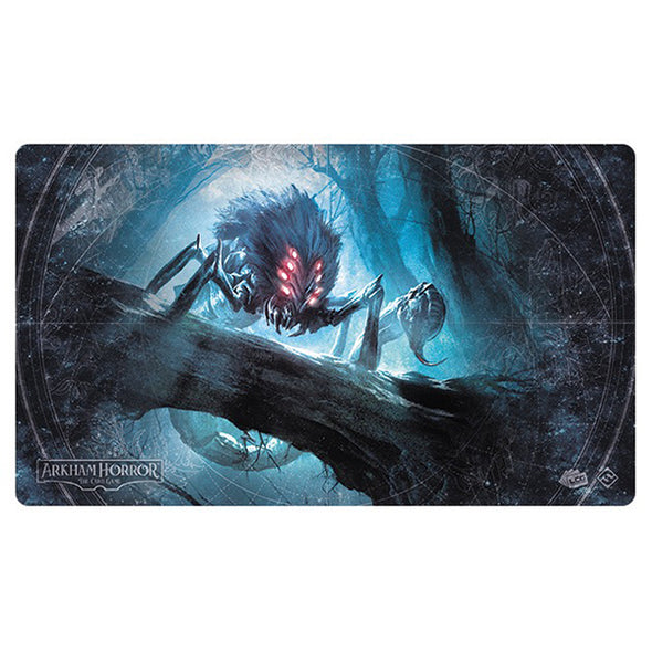 Buy Arkham Horror Card Game - Altered Beast Playmat and more Great Board Games Products at 401 Games