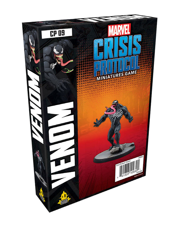 Marvel - Crisis Protocol - Venom available at 401 Games Canada