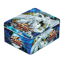 Yugioh - Shooting Star Dragon Tin - 401 Games