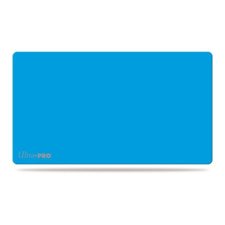 Buy Ultra Pro - Play Mat - Artist's Choice - Light Blue and more Great Sleeves & Supplies Products at 401 Games
