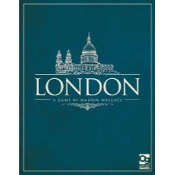 London - Second Edition - 401 Games