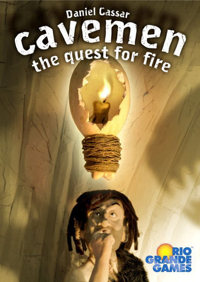 Cavemen - The Quest for Fire - 401 Games