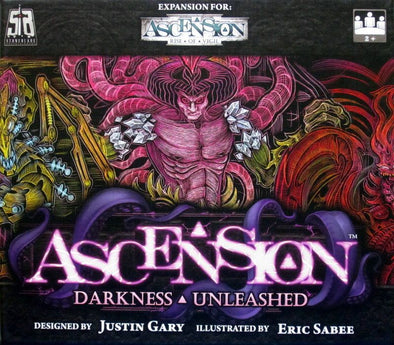 Ascension - Darkness Unleashed available at 401 Games Canada