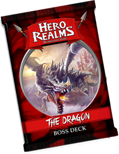 Hero Realms - Dragon Boss Deck (Restock Pre-Order) available at 401 Games Canada