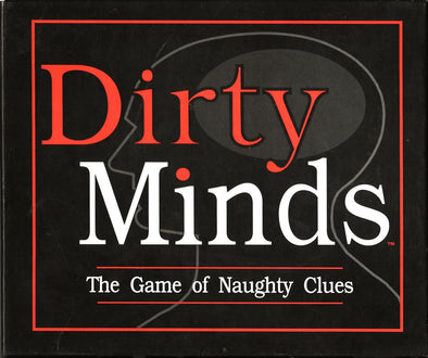 Dirty Minds available at 401 Games Canada