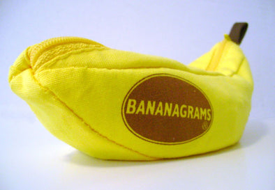 Bananagrams - 401 Games