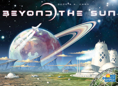 Beyond the Sun (Restock Pre-Order) available at 401 Games Canada