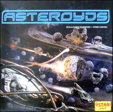 Buy Asteroyds and more Great Board Games Products at 401 Games
