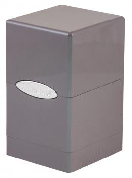 Buy Ultra Pro - Deck Box 100+ Satin Tower - Desert Mirage and more Great Sleeves & Supplies Products at 401 Games