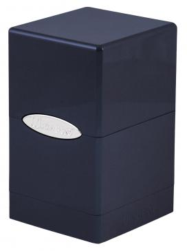 Ultra Pro - Deck Box 100+ Satin Tower - Night Sky - 401 Games