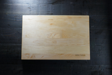 "Maple Cutting Board 11""x16""x3/4"""