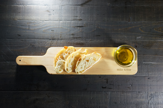 Maple Baguette Cutting Board 4 1/2