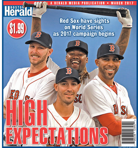 Red Sox Preview Special Section