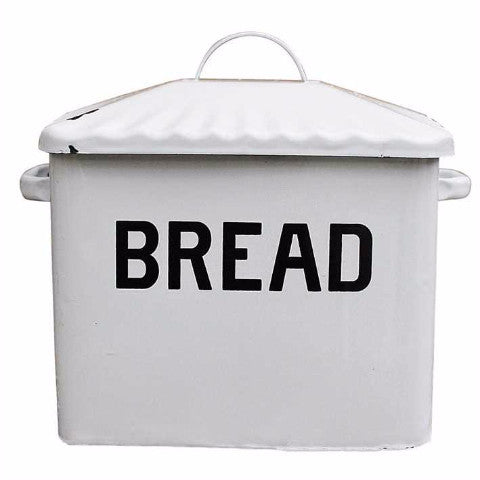 Not Your Mother's Bread Basket