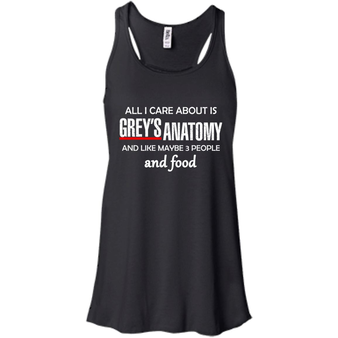 All I Care About Is Greys Anatomy And Food T Shirt Sweater Teesgrab