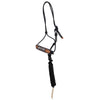 Oxbow Safari Beaded Rope Halter with Lead