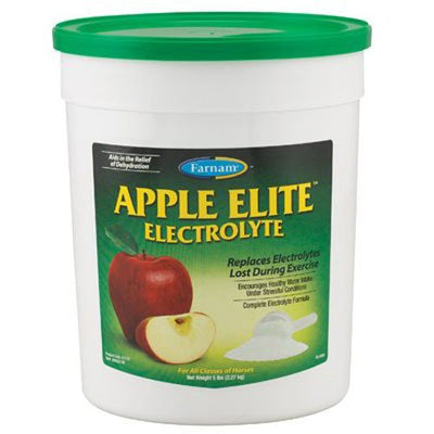 Apple Elite Electrolytes Supplement