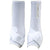 Iconoclast Extra Tall Hind Splint Boots- White