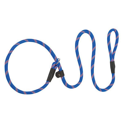 "Rope Slip Lead, 1/2"" -  PK/GY, BL/OR,  GY/BK"