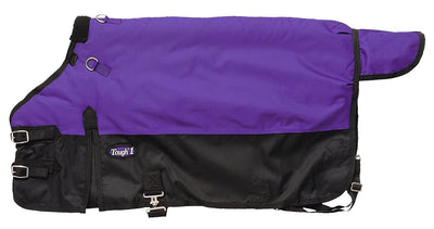 Tough One Polar 600D Waterproof Poly Foal Blanket