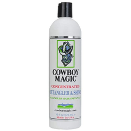 Cowboy Magic Concentrated Detangle & Shine