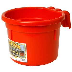 Little Giant: Pail-Hookover 8 Qt
