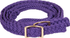 Barrel Reins- Purple